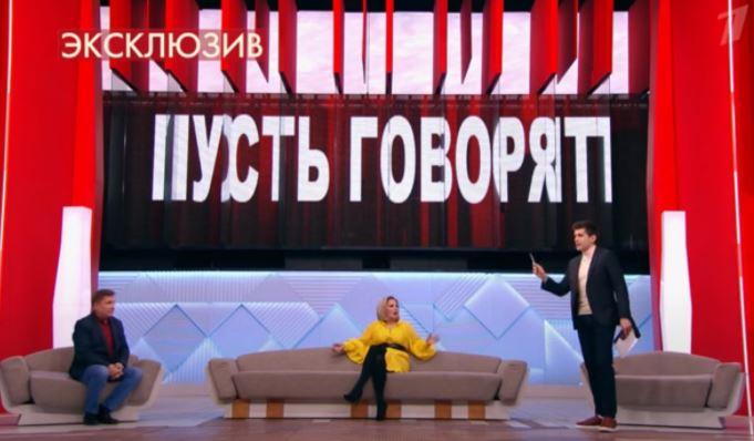 Максакова обвинила семью в попытке завладеть ее квартирами