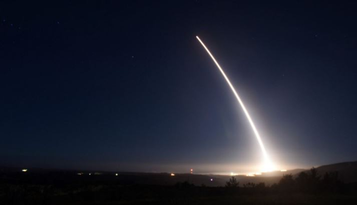 The Drive: американцы выступили против модернизации ядерного оружия США 1