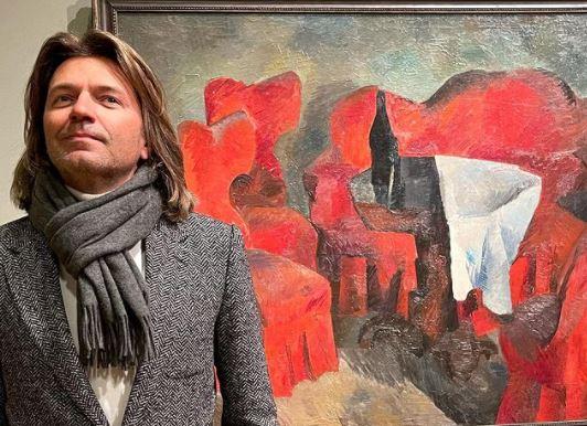 Отпраздновавший 51-летие Дмитрий Маликов сменил цвет волос 1