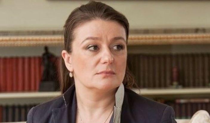 Анастасия Мельникова десять лет придерживается строгой диеты вместе с дочкой 1