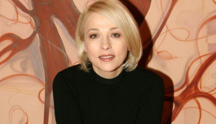 Актриса Анна Легчилова десять лет не могла забеременеть