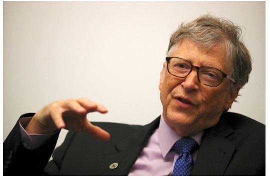 Билл Гейтс назвал две угрозы человечеству после пандемии 1