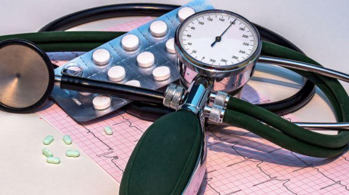 Кардиолог Гаврилюк назвала смертельно опасные симптомы низкого давления 1