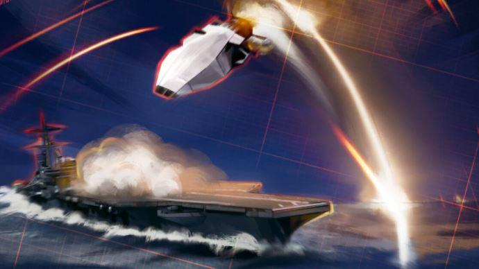 В КНР назвали российское гиперзвуковое оружие главным «козырем» в случае войны с США 1