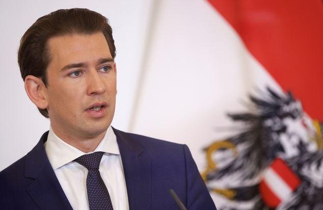 Канцлер Австрии рассказал Welt, что привился бы российской вакциной 1