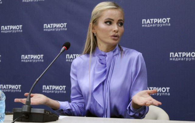 Дана Борисова объяснила, почему ей не нужны мужчины
