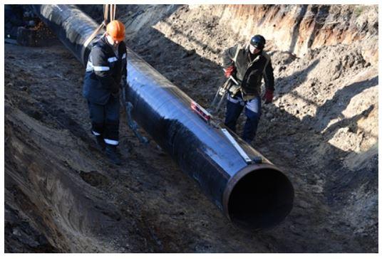 Белоруссия собралась захватить российский нефтепровод 1
