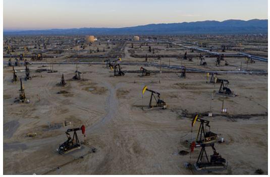 Нефтяной гигант начал отказываться от нефти 1