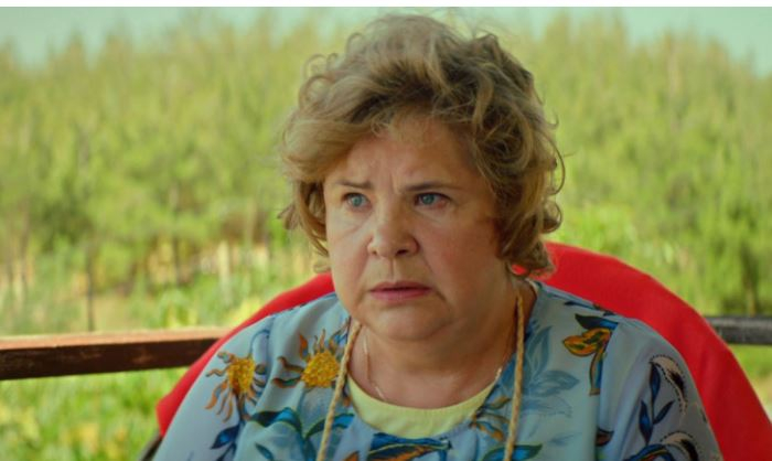 Актриса Татьяна Догилева раскрыла причину набора лишнего веса