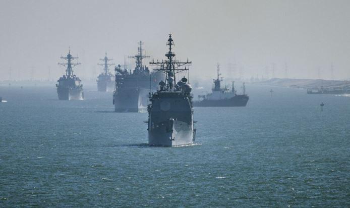 В СМИ раскрыли истинные цели ВМС США в Черном море