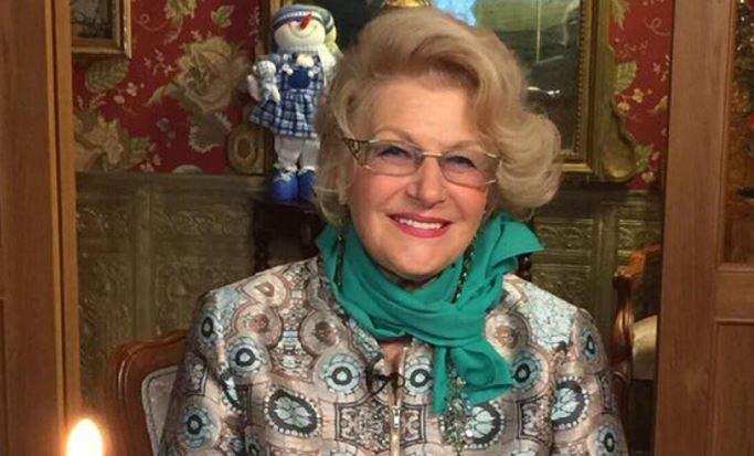 Светлана Дружинина рассказала, как тарелка с макаронами открыла ей путь в кино