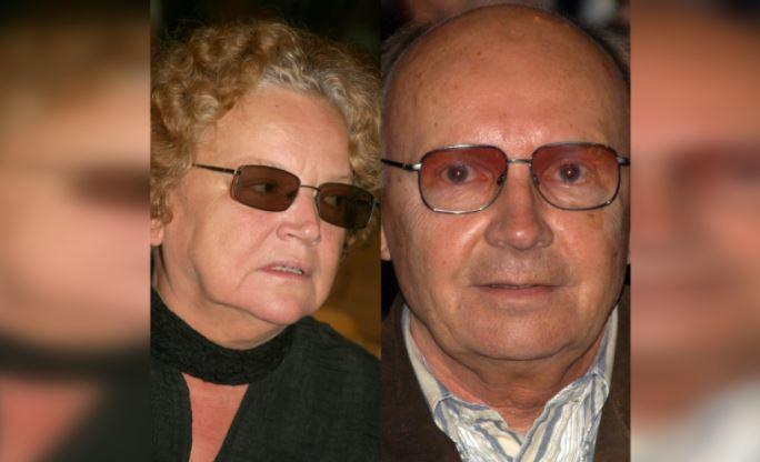 Названа причина отсутствия вдовы Мягкова на похоронах артиста