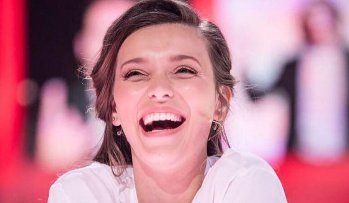 Телеведущая Тодоренко назвала неожиданную причину установки брекетов