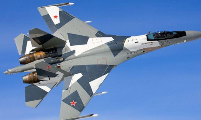 США обеспокоились возможной покупкой российских истребителей Су-35 Египтом