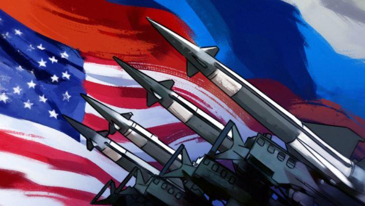 Названы три точки, где может начаться война между Россией и США