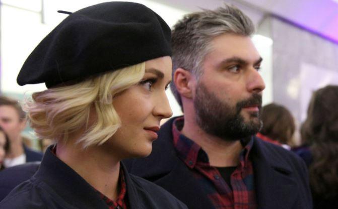 Стала известна причина развода Гагариной с Исхаковым