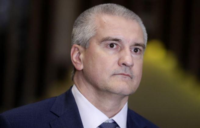 Аксенов объяснил Зеленскому, кто на самом деле «вырвал сердце» Украины