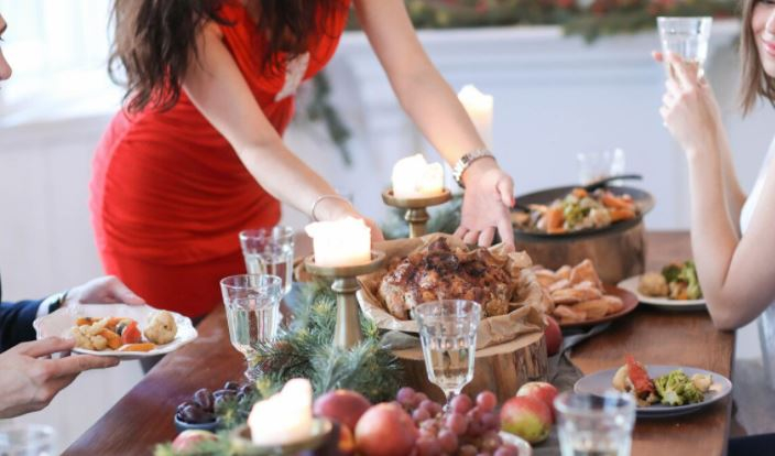 Исследователи дали 10 советов перед вечерним приемом пищи