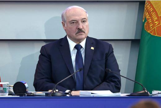 Лукашенко ответил на призывы объединить Белоруссию и Россию