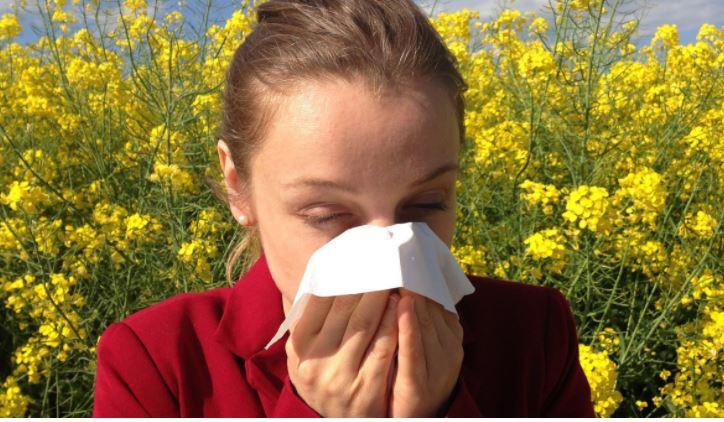 Иммунолог перечислил отличия аллергии от ОРЗ