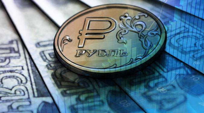 Биржевой курс рубля не заметил санкций ЕС и США