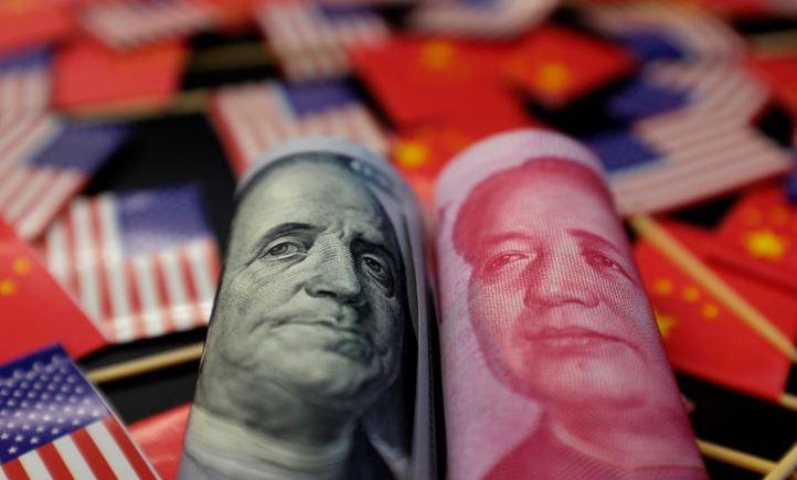 «Недобросовестный» конкурент: как США пытаются помешать развитию КНР