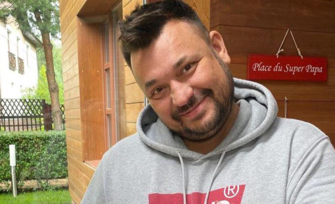 Солист «Руки Вверх!» Жуков объявил о поисках своего двойника