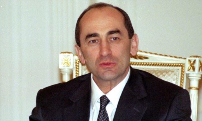Кочарян не исключил, что будет баллотироваться в премьер-министры Армении