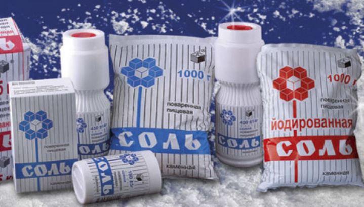 Диетолог Бобровский заявил об избытке соли в рационе россиян