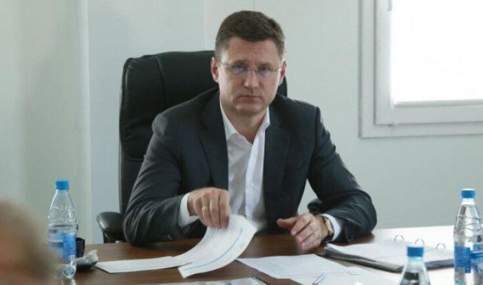 Новак заявил, что ОПЕК+ не должна допустить перегрева на рынке нефти 1