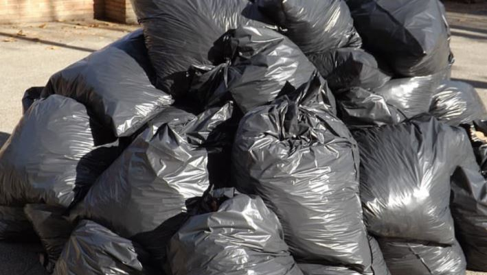 Страны ЕАЭС планируют запретить пластиковые пакеты