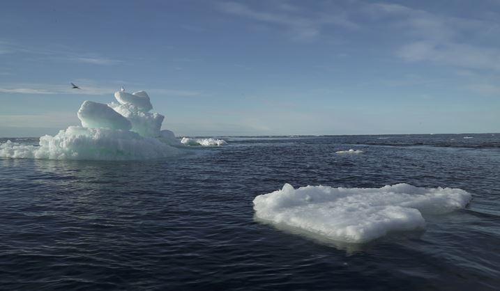 Xinhua: противостояние между Россией и США в Арктике начинает усиливаться