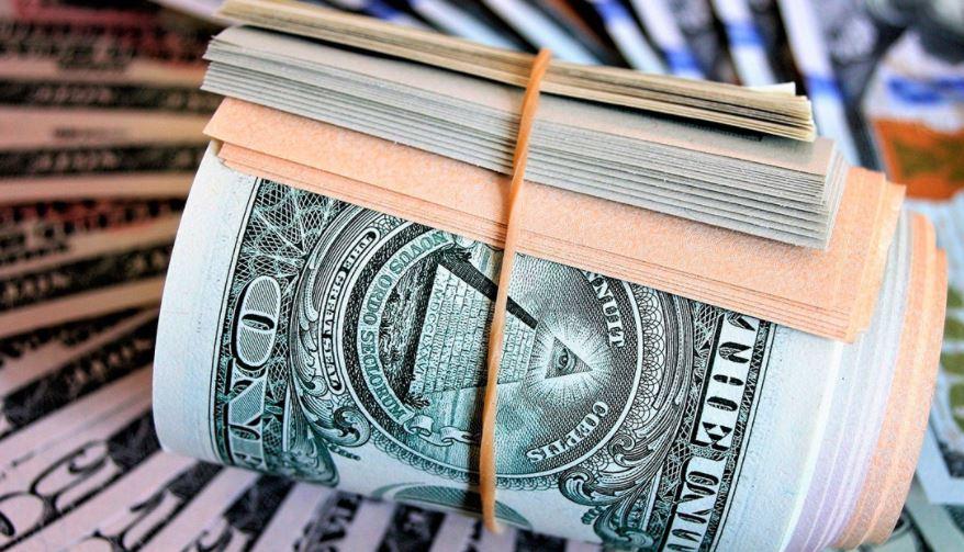 В США объявили о сроках удвоения госдолга