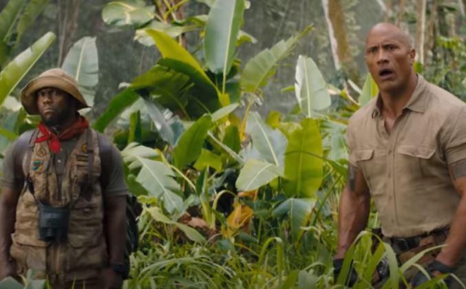 Создатели «Джуманджи» заявили о планах на четвертую часть франшизы