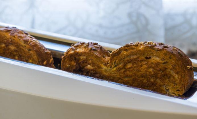 Неправильное использование тостера может стать причиной потери сознания