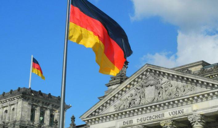 Германия может исключить слово «раса» из конституции