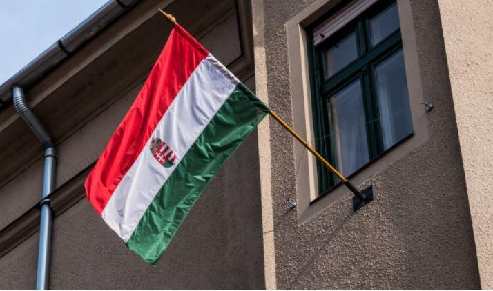 Венгрия остановила вакцинацию препаратом AstraZeneca