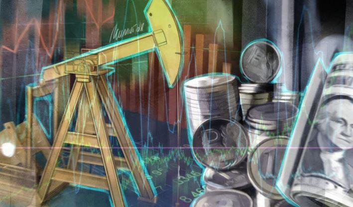 Названа причина роста стоимости нефти 1