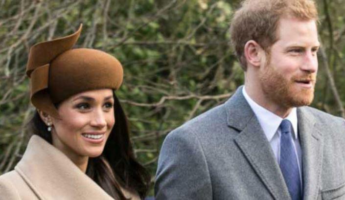 Принц Гарри и Меган Маркл назвали пол своего второго ребенка