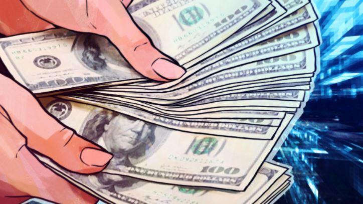 Высокая доходность гособлигаций США поддерживает позиции доллара 1