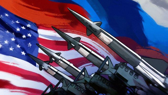 Аналитики Sohu описали новый план США по «захвату» России 1