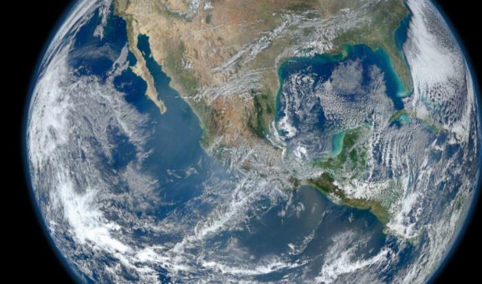 Ученые из США и Японии определили «срок годности» планеты Земля 1