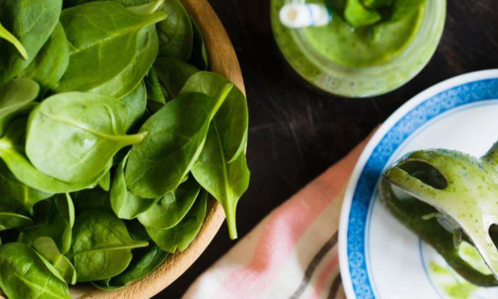 Диетолог рассказал о главной опасности употребления шпината 1