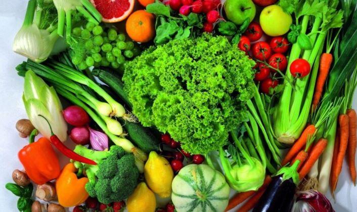 Определена идеальная дневная норма фруктов и овощей для снижения риска смерти 1
