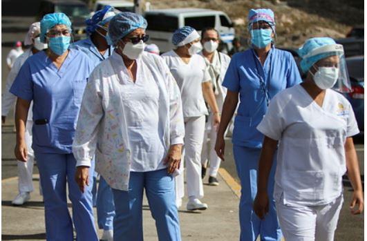 Гондурас купил российскую вакцину «Спутник V» 1