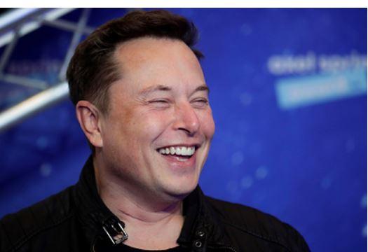 Илон Маск рекордно разбогател за день 1