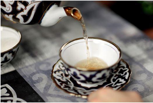 Российский врач рассказал об опасности чая 1