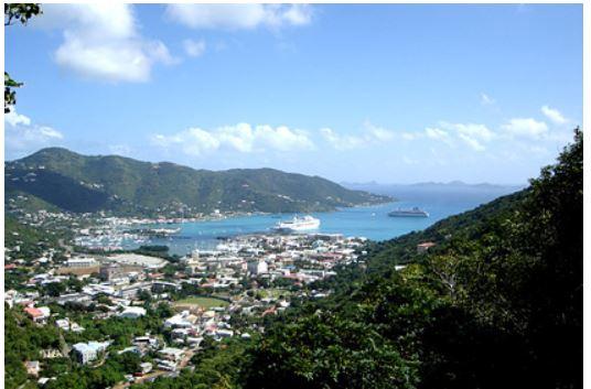 Названа главная «налоговая гавань» мира 1