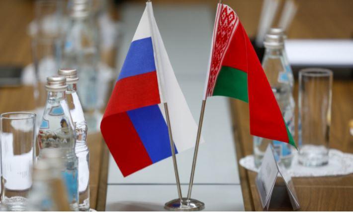 Крепкая дружба между Минском и Москвой разорит Прибалтику 1