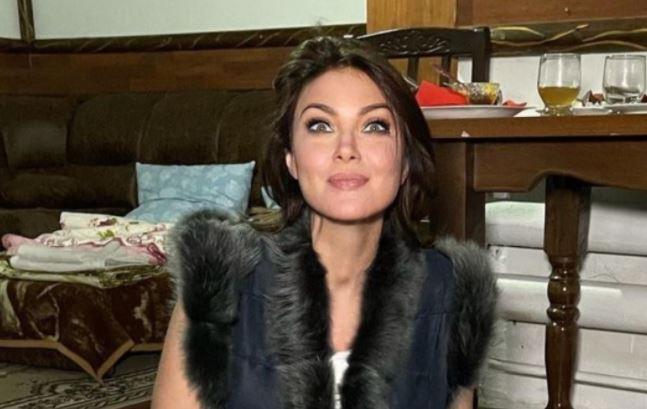 Жених Анастасии Макеевой все еще официально не развелся с супругой